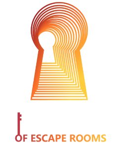 Kingdom Of Escape Rooms in Oslo - logo